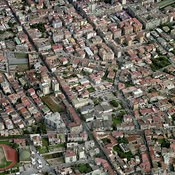 Casavatore aerial photos