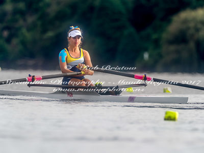 Taken during the NZSSRC - Maadi Cup 2017, Lake Karapiro, Cambridge, New Zealand; ©  Rob Bristow; Frame 2092 - Taken on: Satur...