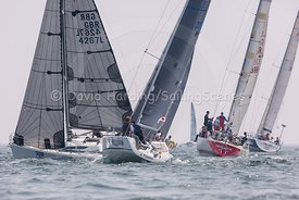 Passion, GBR3762L, Archambault Grand Surprise, Poole Regatta 2018, 20180526319