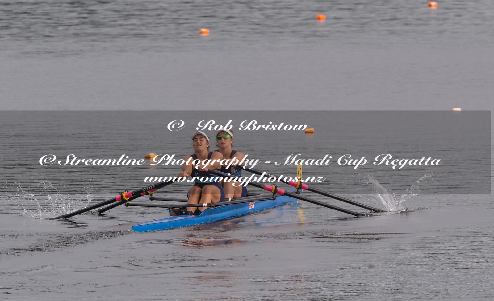 Taken during the NZSSRC - Maadi Cup 2017, Lake Karapiro, Cambridge, New Zealand; ©  Rob Bristow; Frame 688 - Taken on: Friday...