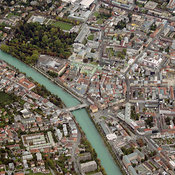 City center, Innsbruck
