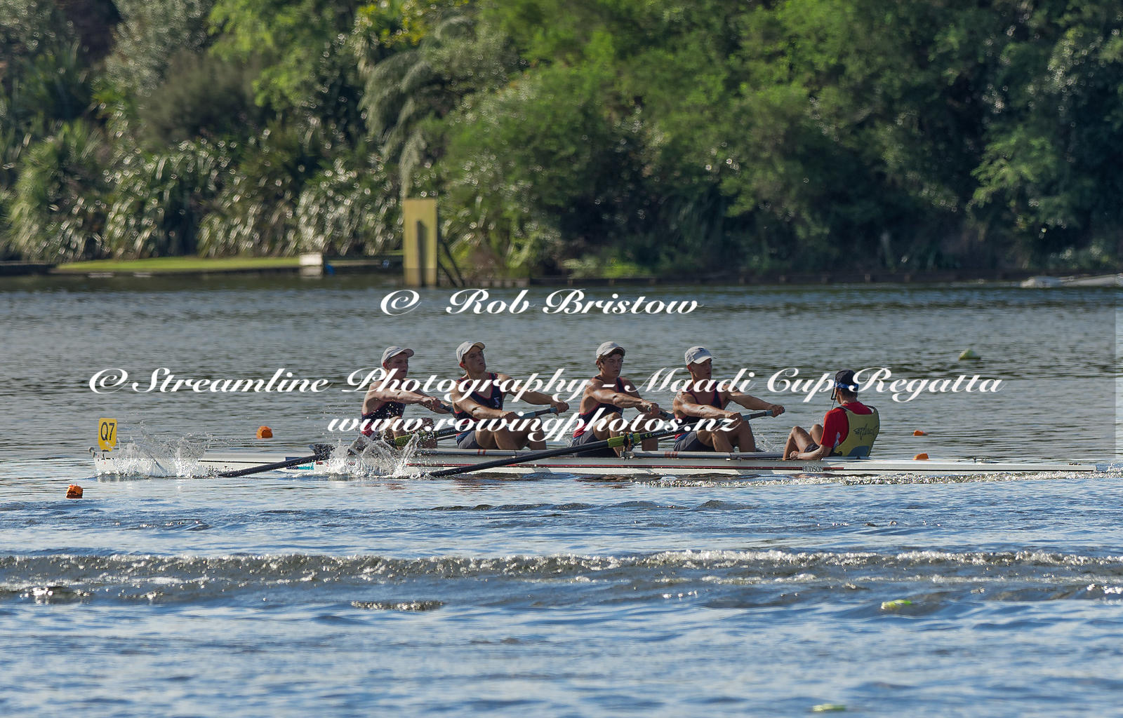Taken during the NZSSRC - Maadi Cup 2017, Lake Karapiro, Cambridge, New Zealand; ©  Rob Bristow; Frame 1632 - Taken on: Frida...
