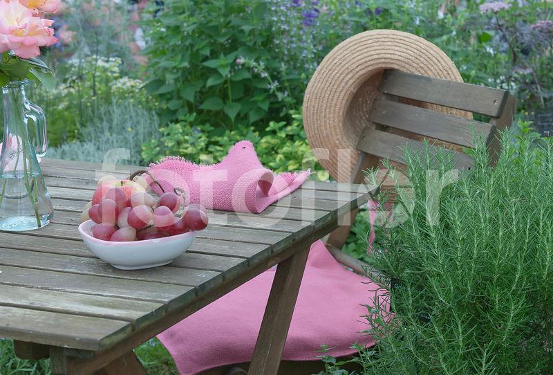 Awesome Salon De Jardin En Teck Honeyberry Giant Ideas - House ...