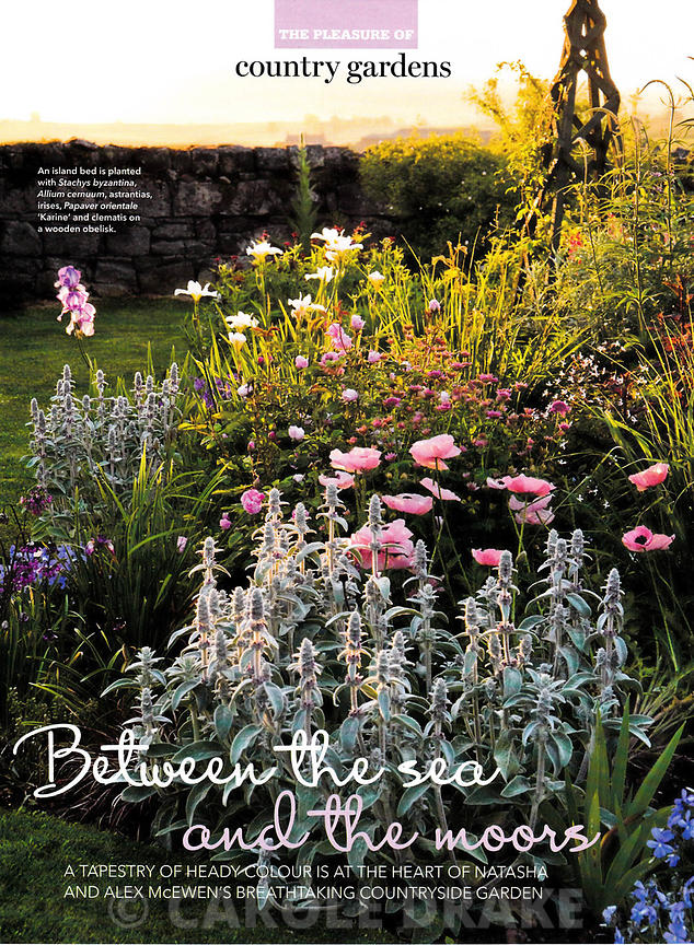 Fowberry Mains, Country Homes and Interiors, May 2013