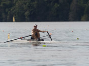 Taken during the NZSSRC - Maadi Cup 2017, Lake Karapiro, Cambridge, New Zealand; ©  Rob Bristow; Frame 2925 - Taken on: Saturday - 01/04/2017-  at 16:50.10