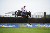 5.30pm The Conditional Jockeys' Handicap Steeple Chase (Class 5)