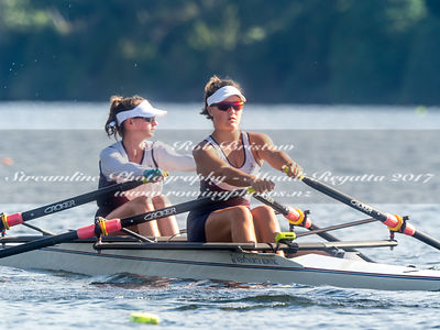 Taken during the NZSSRC - Maadi Cup 2017, Lake Karapiro, Cambridge, New Zealand; ©  Rob Bristow; Frame 2258 - Taken on: Satur...