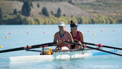 Taken during the Maadi Cup Regatta 2018, Lake Ruataniwha, Twizel, New Zealand; ©  Rob Bristow; Frame 0052 - Taken on: Sunday ...