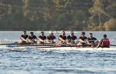 Taken during the World Masters Games - Rowing, Lake Karapiro, Cambridge, New Zealand; ©  Rob Bristow; Frame 4912 - Taken on: Monday - 24/04/2017-  at 18:05.00
