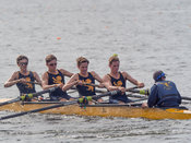 Taken during the NZSSRC - Maadi Cup 2017, Lake Karapiro, Cambridge, New Zealand; ©  Rob Bristow; Frame 2703 - Taken on: Satur...