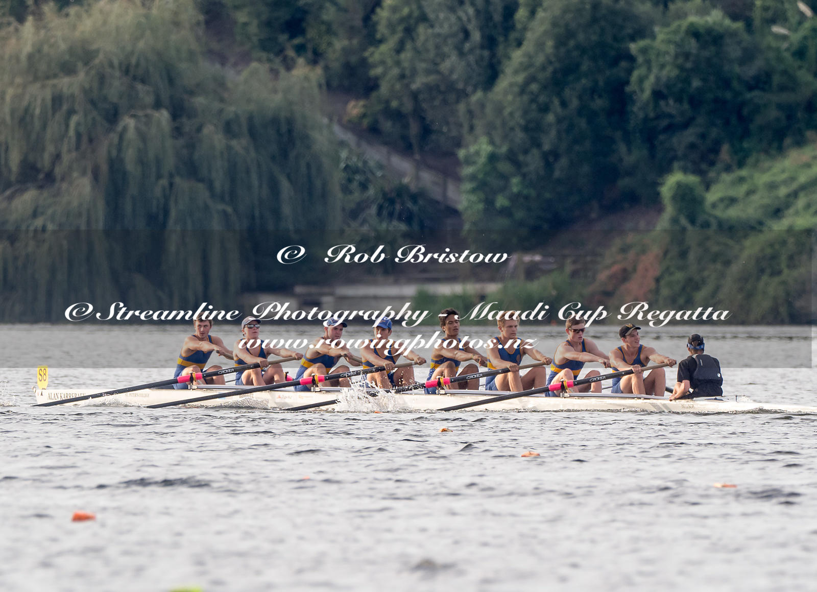 Taken during the NZSSRC - Maadi Cup 2017, Lake Karapiro, Cambridge, New Zealand; ©  Rob Bristow; Frame 3268 - Taken on: Satur...