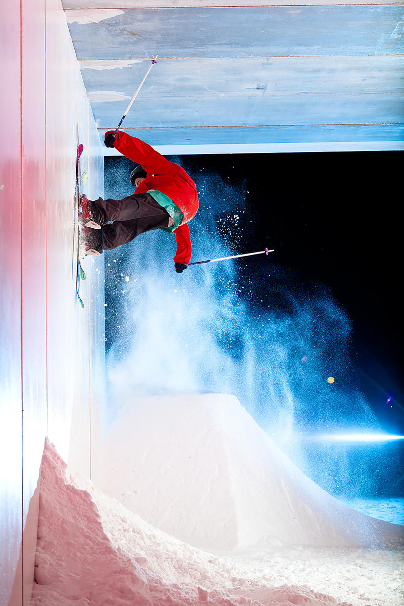 Ski Freestyle photos