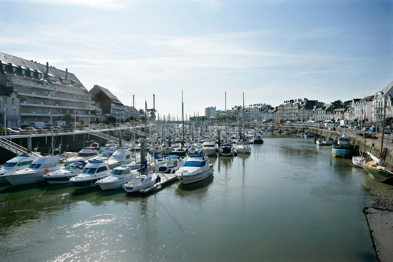 Port du Pouliguen
