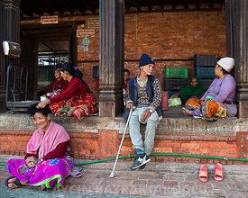 Nepal_March-72