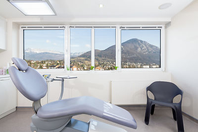 Dentist Office - Annecy - France -  2017