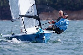 RS400 1274, Zhik Poole Week 2015, 20150823086