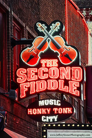 The Second Fiddle