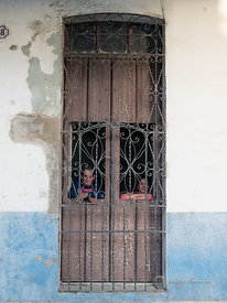 Cuba - Camagüey (Happy and Secure)