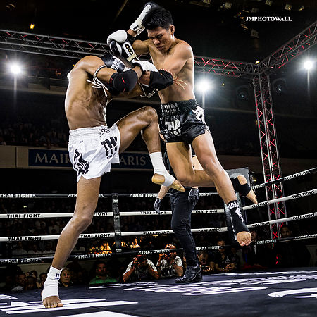 Thai Fight 2017: PHOTO DU JOUR 215