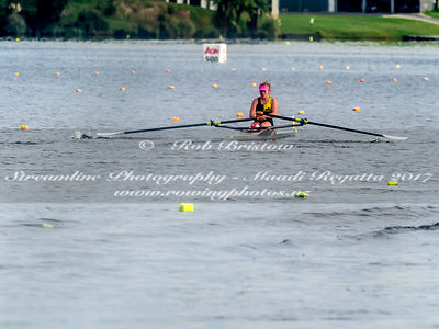 Taken during the NZSSRC - Maadi Cup 2017, Lake Karapiro, Cambridge, New Zealand; ©  Rob Bristow; Frame 2062 - Taken on: Satur...