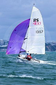 RS400 1357, Zhik Poole Week 2015, 20150827381
