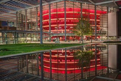 The Winspear Opera House