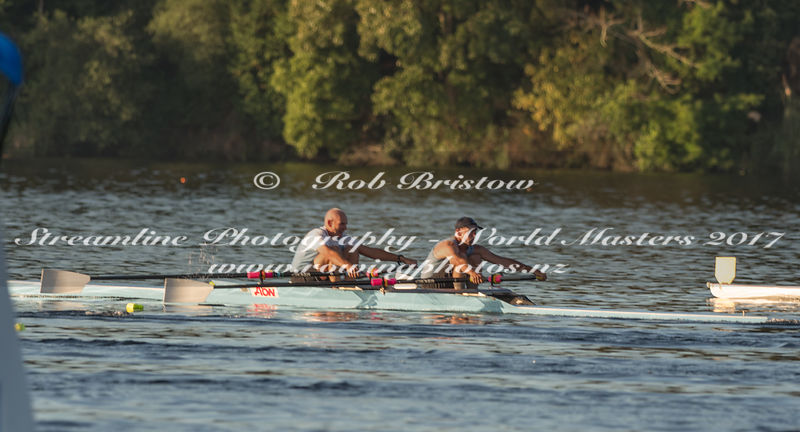 Taken during the World Masters Games - Rowing, Lake Karapiro, Cambridge, New Zealand; Wednesday April 26, 2017:   8348 -- 201...