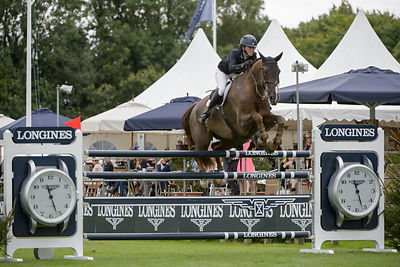 2017 Hickstead Royal International  photos