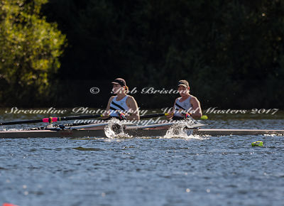 Taken during the World Masters Games - Rowing, Lake Karapiro, Cambridge, New Zealand; Tuesday April 25, 2017:   5205 -- 20170...