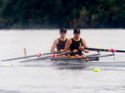 Taken during the NZSSRC - Maadi Cup 2017, Lake Karapiro, Cambridge, New Zealand; ©  Rob Bristow; Frame 1998 - Taken on: Satur...