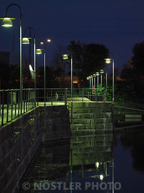The Lock by nigh