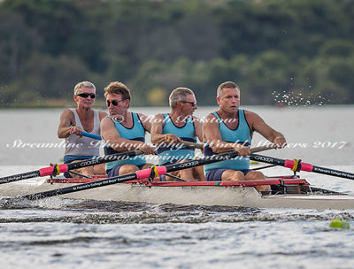 Taken during the World Masters Games - Rowing, Lake Karapiro, Cambridge, New Zealand; Tuesday April 25, 2017:   5801 -- 20170...