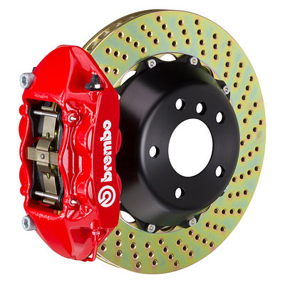Brembo Performance P-Caliper (4-Piston)