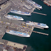 Port of Genova