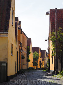 The old town Dragør