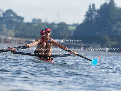 Taken during the NZSSRC - Maadi Cup 2017, Lake Karapiro, Cambridge, New Zealand; ©  Rob Bristow; Frame 2370 - Taken on: Satur...