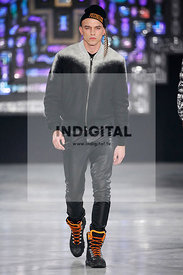 Marcelo Brulon County of Milan Milan AW16 Menswear