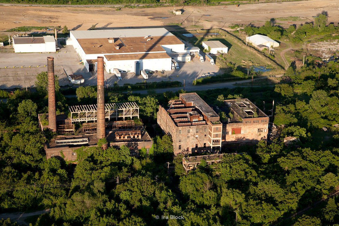Armour Meatpacking Plant