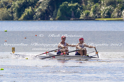 Taken during the NZSSRC - Maadi Cup 2017, Lake Karapiro, Cambridge, New Zealand; ©  Rob Bristow; Frame 1358 - Taken on: Frida...