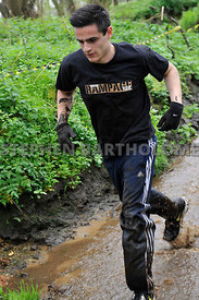 2014 The Inaugural Reigate Rampage Run Apr 6th