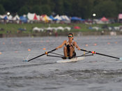 Taken during the NZSSRC - Maadi Cup 2017, Lake Karapiro, Cambridge, New Zealand; ©  Rob Bristow; Frame 528 - Taken on: Friday...