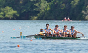Taken during the Karapiro Xmas Regatta  2018, Lake Karapiro, Cambridge, New Zealand; ©  Rob Bristow; Taken on: Sunday - 16/12...