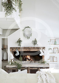 Christmas Inspiration: A Very Hygge Christmas