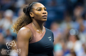 2018 US Open - 8 Sep