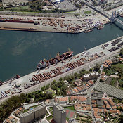 Port of Matosinhos