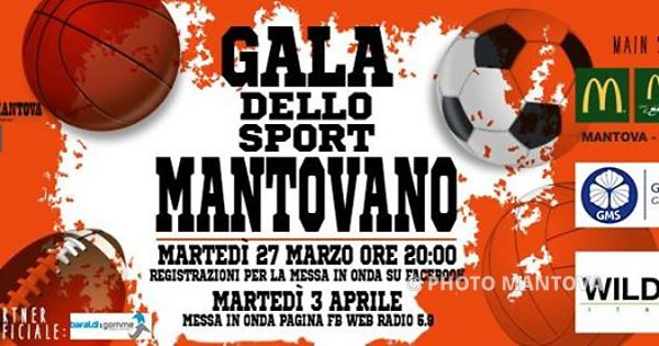 Gala dello Sport Mantovano 2018 | Green Park | 27.03.2018 | Foto High Res