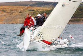 Qu' au Rhum 2, GBR4672L, Archambault Grand Surprise, Weymouth Regatta 2018, 20180908252.