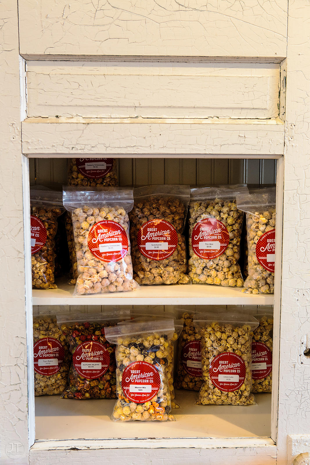 Great American Popcorn Co
