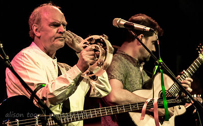 Ashley Hutchings' Morris On