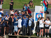 Taken during the NZSSRC - Maadi Cup 2017, Lake Karapiro, Cambridge, New Zealand; ©  Rob Bristow; Frame 2427 - Taken on: Satur...
